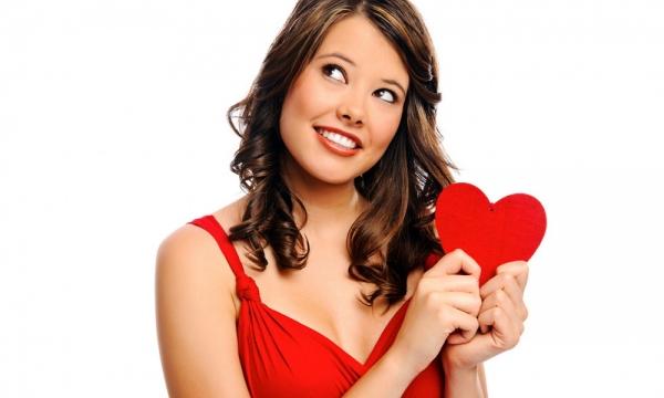 Как узнать что женщина влюблена