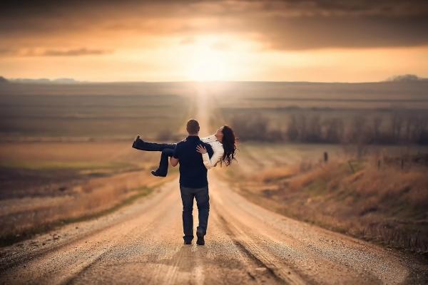 Как мужчина понимает что влюблен